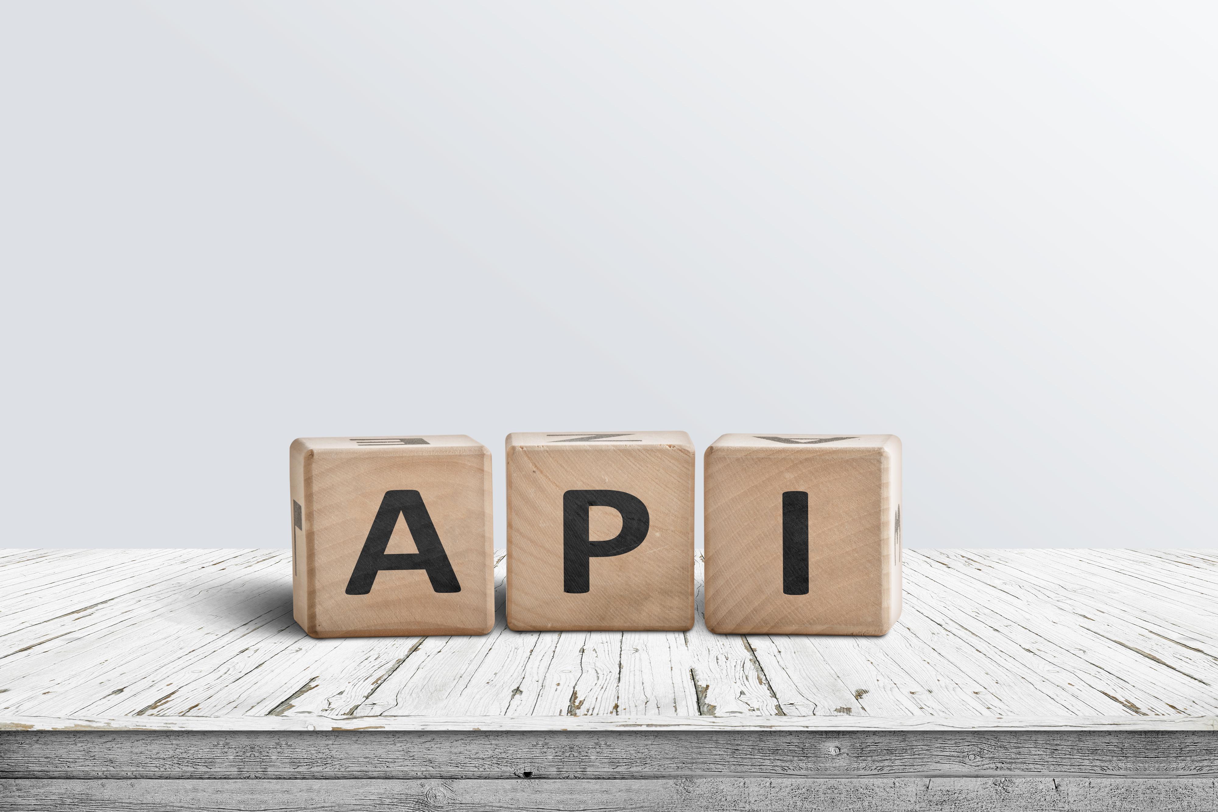 API JSON