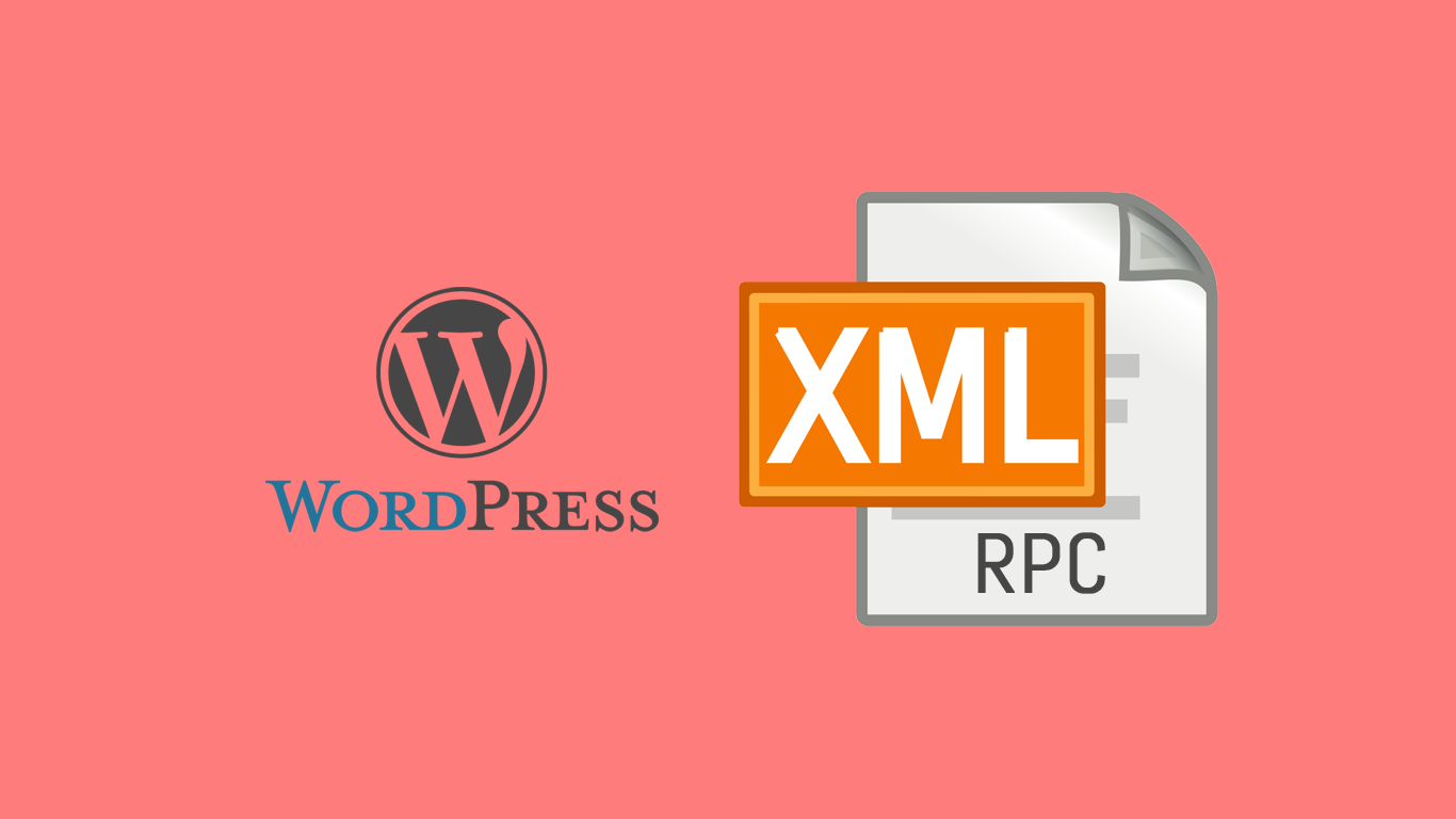 WordPress XML-RPC